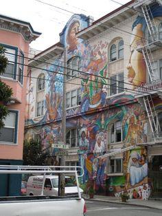 Jose Basulto - Mission District - San Francisco