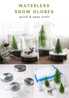 804 Best Christmas Crafts And Diy Images In 2019 Christmas