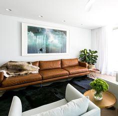 Belle Interiors Lennon Sofa