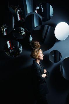 Inspirational designers: Maria Katkova   Boca do Lobo's inspirational world   Exclusive Design   Interiors   Lifestyle   Art   Architecture   Fashion