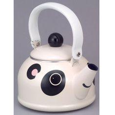 kettle 1.6L panda
