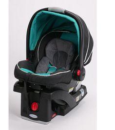 Graco SnugRide Click Connect 35 Infant Car Seat - Tropical