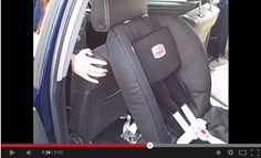 Extended Rear Facing Car Seats (ERF) - Madame g's lifestyle