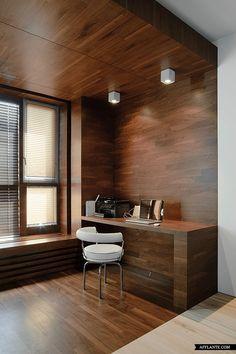 Minimalist Apartment // AI-Studio   Afflante.com
