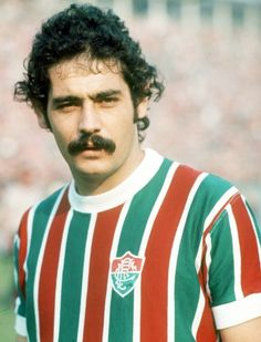 As a reserve: Rivellino, Attacking midfielder. He played at Corinthians, Fluminense, Al-Hilal. Career: 1962-1981. Skills: bending free kicks, accurate long passing, vision and close ball control. Signature move: flip flap.