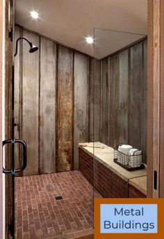 Primitive bathrooms 317081630014417366 - 44 The Best Rustic Small Bathroom Ideas With Wooden Decor – Trendehouse Source by Rustic Shower, Rustic Bathroom Decor, Bathroom Styling, Bathroom Ideas, Bathroom Organization, Shower Ideas, Bathroom Renovations, Bathroom Storage, Boho Bathroom