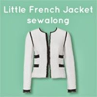 Bonjour?  a little French jacket sew-along anyone?!  - A Challenging Sew