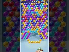 Bubble Shooter Game/Rainbow Bubble Shooter Game/Live Game/Play Game - YouTube Fun Games, Games To Play, Game Live, Bubble Shooter Games, Rainbow Bubbles, Pop, The Originals, Frame, Youtube