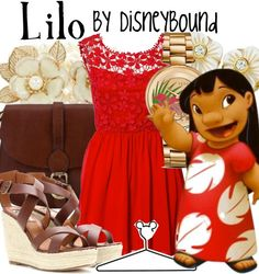 Disney Outfits Inspired By Your Favorite Characters