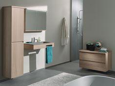 badkamermeubel voor waskom - Google zoeken