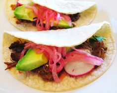 Mexican Pulled Pork Tacos cropped
