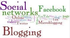 9 consejos para el recién llegado a las redes sociales « Aprendiendo Marketing en Internet