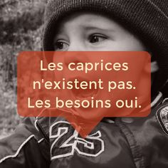 """What we call """"caprice"""" is actually a response of the child's brain to situations that are too complex for him. Fixed Mindset, Growth Mindset, Catherine Gueguen, Education Positive, Maria Montessori, Adolescence, Teenager Posts, Positive Vibes, Breastfeeding"""