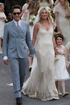 Model brides: the best model weddings to inspire you - Vogue Australia