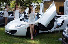 Luxury Supercar Weekend 2012 by vandiary, via Flickr