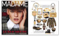 G&J | Madame | Dezember 2013