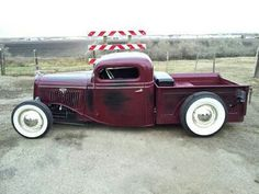 Cool 35 Ford