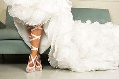 Wedding Legwear