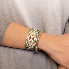 Chan Luu - Calla Green Single Wrap Bracelet on Natural Brown Leather, $90.00 (http://www.chanluu.com/bracelets/calla-green-single-wrap-bracelet-on-natural-brown-leather/)
