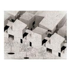 Arqueología Habitable, Mario Galiana - BETA