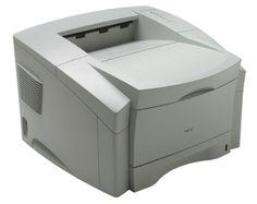 NEC SuperScript 1400 Laser Printer