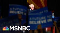 Mika To Hillary Clinton's Campaign: Stop Ignoring Bernie Sanders | Morni...
