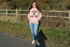 The Fail-safe Casual Sunday Outfit - http://pinkparadisebeauty.blogspot.co.uk/2017/01/the-fail-safe-casual-sunday-look-style.html