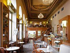 Адрес: www.cafesavoy.ambi.cz Веб-сайт: Vítězná 124/5, Прага 5