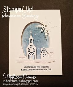 Good Morning, Stampers! We are sharing our favorite Christmas Framelits this week on the Create with Connie and Mary Saturday Blog H...