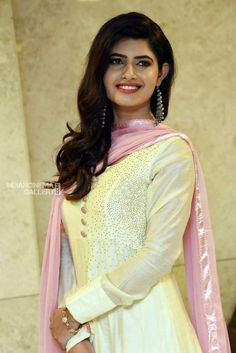 Ashima Narwal Stills at Natakam Pre Release Function Ashima Narwal Latest Photos, Ashima Narwal New Pics, Ashima Narwal Latest Gallery, Ashima Narwal hot pics Indian Attire, Indian Outfits, India Beauty, Asian Beauty, Girl Fashion Style, Women's Fashion, Most Beautiful Indian Actress, Indian Girls, Woman Crush