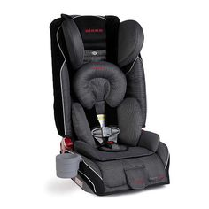 """$299 - Diono Radian RXT Convertible Car Seat - Shadow - Diono - Babies """"R"""" Us (gets A rating by Baby Bargains)"""
