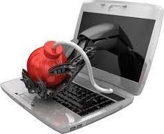 Cyberterroryzm? Z czym to się je?