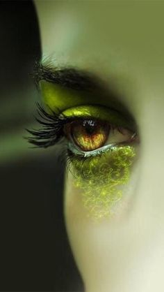 chartreuse ✿⊱╮