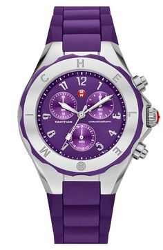 fun #purple watch