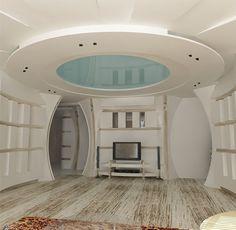 Antalya Alçı, Alçıpan Dekorasyon Firmaları - Decor Antalya