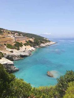 Reisetips Zakynthos Zakynthos, Strand, Water, Outdoor, Far Away, Greek Isles, Travel Report, Vacation, Travel