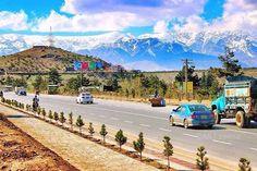 #Qargha_Road (#Bandi_Qargha ), #Kabul #Province , #Afghanistan #بند_قرغه - د #قرغې_بند #کابل ، #افغانستان Photo By: #Ali_Seena #The_True_Face_Of_Afghanistan #TheTrueFaceOfAfghanistan