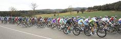 KYOCERA Document Solutions repite como Proveedor en La Volta Ciclista a Cataluña
