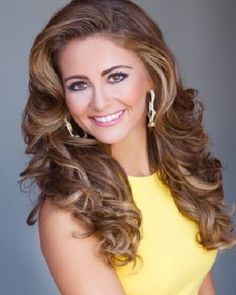 Hannah Robison Miss Tennessee 2016