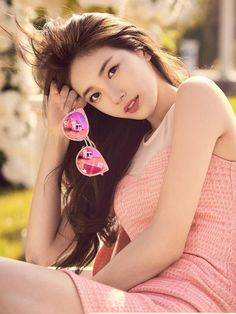 Charming Suzy For Karin Sunglasses   Couch Kimchi