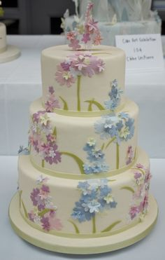 The Cake Show by Redpath Sugar, via Flickr