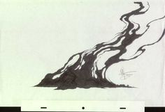 Living Lines Library: The Iron Giant - Effects