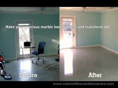 Marble Floor Polishing  Contact us: Ft. Lauderdale (954) 566-4555 Palm Beach (56