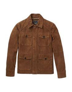 Todd Snyder Leather Jacket In Camel Suede Coat, Suede Jacket, Todd Snyder, Mr Porter, Men's Coats And Jackets, Designer Clothes For Men, Leather Men, Leather Jackets, Menswear
