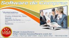Software de compras software para compras