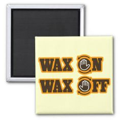 =>Sale on          	Wax On - Wax Off Magnet           	Wax On - Wax Off Magnet online after you search a lot for where to buyShopping          	Wax On - Wax Off Magnet Review on the This website by click the button below...Cleck Hot Deals >>> http://www.zazzle.com/wax_on_wax_off_magnet-147536942131976146?rf=238627982471231924&zbar=1&tc=terrest