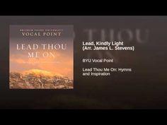 Lead Thou Me On - (Arr. by James L. Stevens) Vocal Point