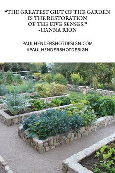 This spring help your body remain well-balanced with a chef's garden by growing every organic vegetable, herb, and fruit you need. Landscape design by ‪#paulhendershotdesign landscape + furniture designer paulhendershotdesign.com #lifestyle #europeanstyle #houseflip #homedesign #vegetable #gardener #vegetablegarden #fruit #backyard #architecture #outdoors #landscape #design #organic #garden #gardening #home #house #renovation #outdoorliving #worldwide #landscapedesign