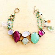 Bracelets | Jes MaHarry Jewelry