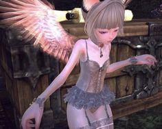 Emo Princess, Virtual Girl, Cyberpunk Girl, Anime Pixel Art, Loli Kawaii, Picture Icon, 3d Girl, Old Video, Cybergoth